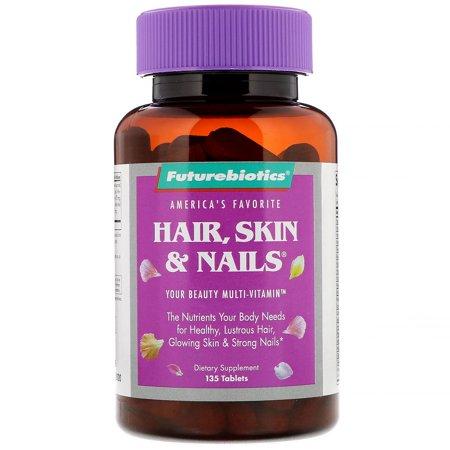 Futurebiotics Hair Skin & Nails (1x135 TAB)