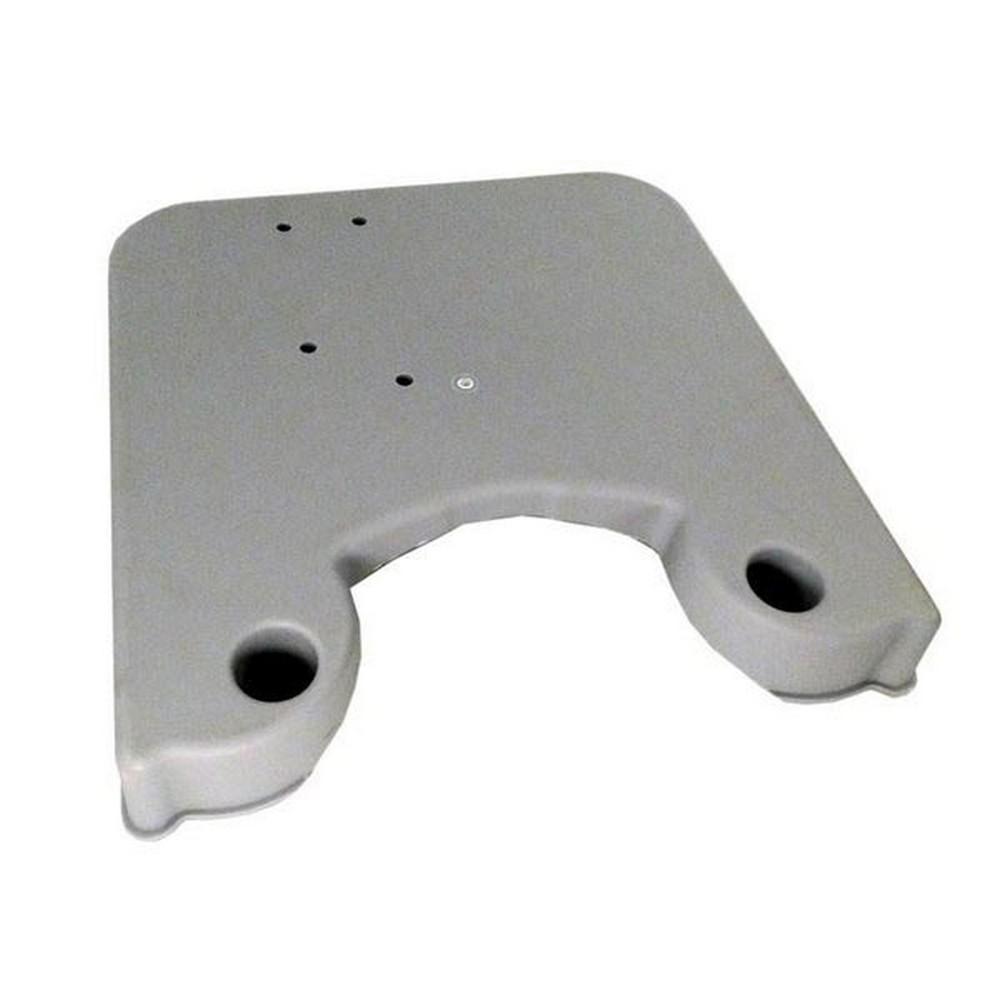 Base Plate, Sandpro Filter