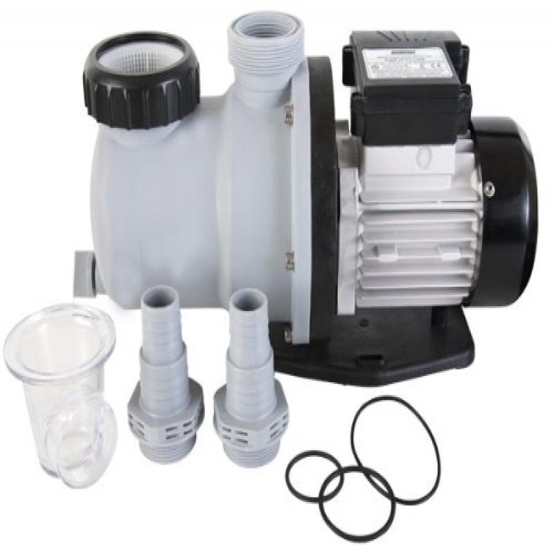1/2 HP Pump & Motor (MPA#P6010)   ,Sandpro Filter