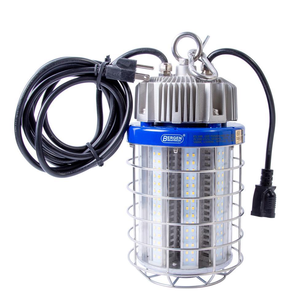K5100 100W LED 13000L LIGHT