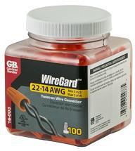16-004N YELLOW WIREGARD GB-4