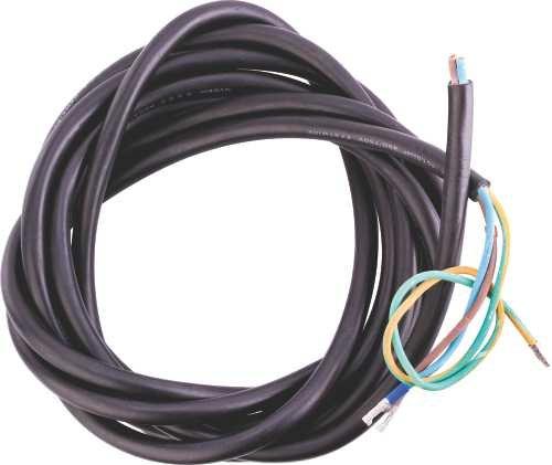 GARRISON MINI-SPLIT POWER CABLE, 18 FT.,115 VOLTS