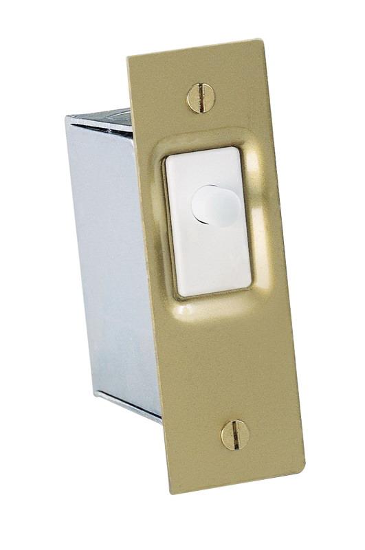 GB GSW-26 Push Button Switch, 1 P