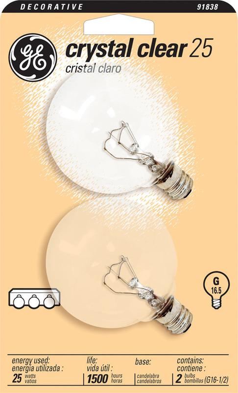 25GC MAKE UP MIRROR LAMP CD/2