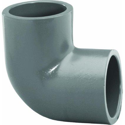 307078 3/4 IN. PVC S80 90 ELBOW