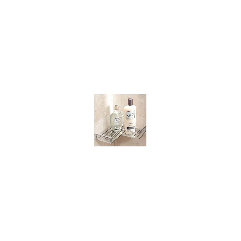 Surface Shower Shelf CRNR Shelf