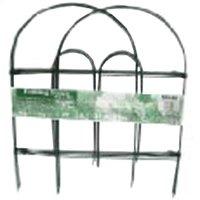 Glamos Wire 778009 Garden Fences, Folding, Green