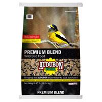FOOD BIRD WILD PREM BLEND 40LB