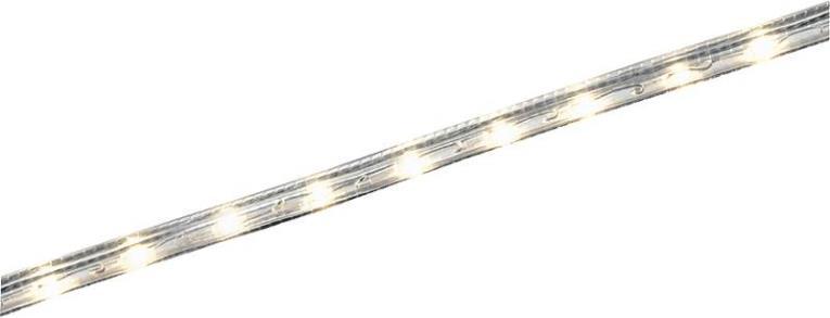 FlexoLight G9506-CLR-I Flexible Rope Light, 6 ft, Clear, 0.05 W