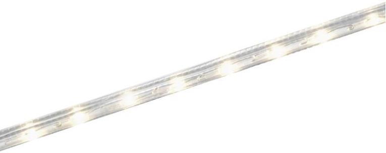 FlexoLight G9512-CLR-I Flexible Rope Light, 12 ft, Clear, 0.05 W