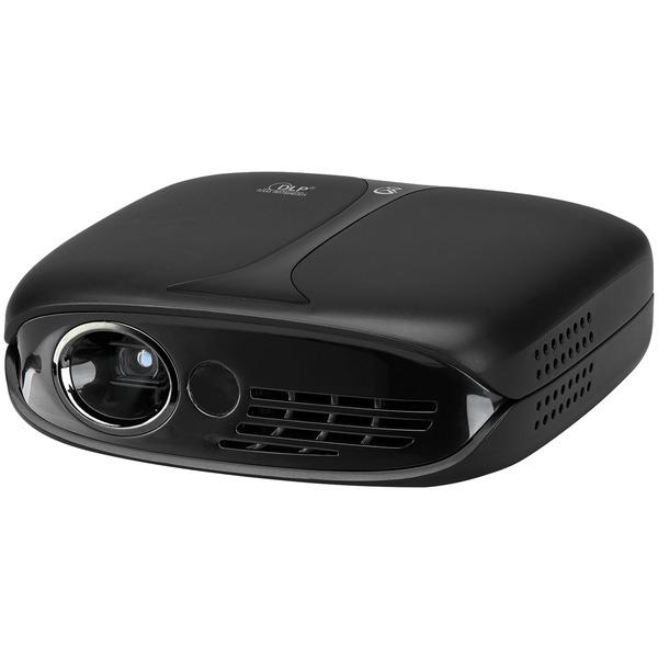 GPX PJ809B Micro Projector