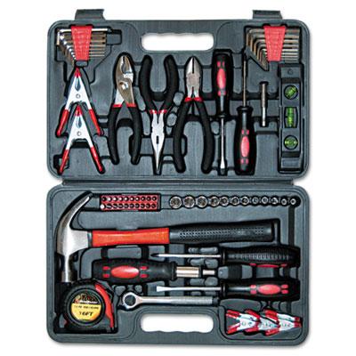 72-Piece Tool Set