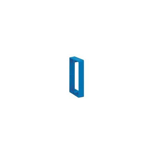 ReceptXtenders- electrical receptacle box extender - 1/2 Single Gang (50-Pk)