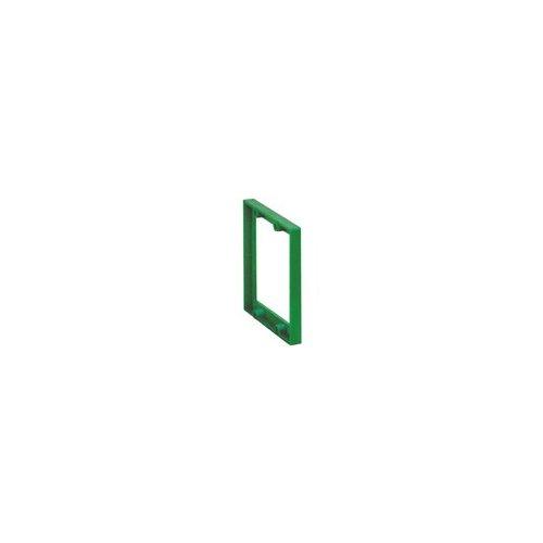 "ReceptXtenders - electrical receptacle box extender - 3/8"" double gang extender (25-pack)"