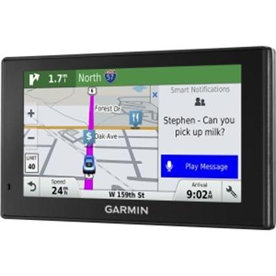 Garmin DriveSmart 51 NA LMT S