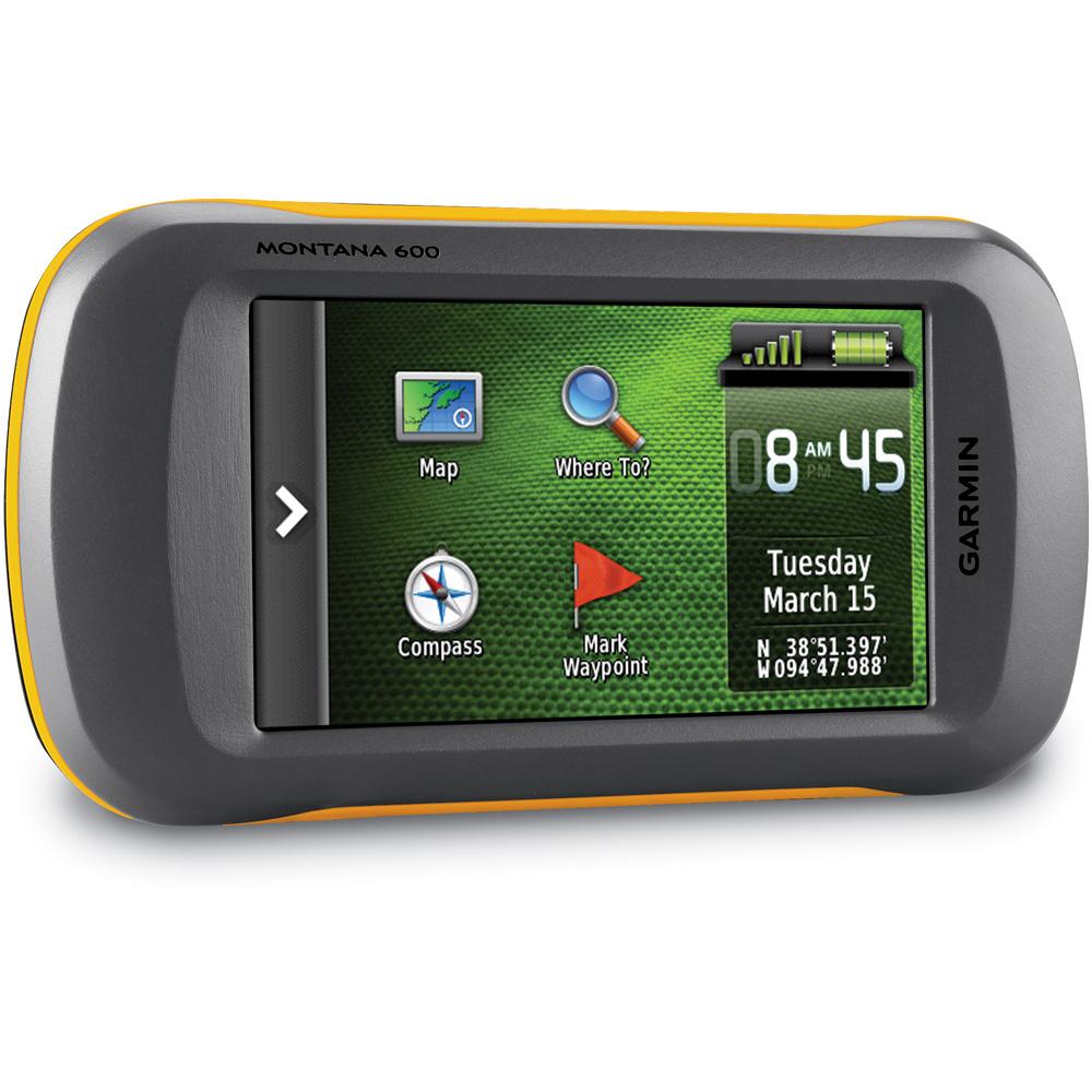 GARMIN 010-00970-00 eTrex 10 GPS Receiver