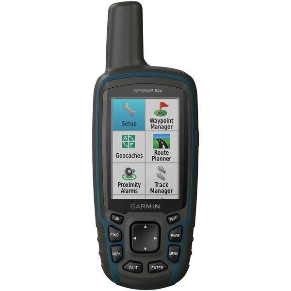 GPSMAP 64X HNDHLD GPS