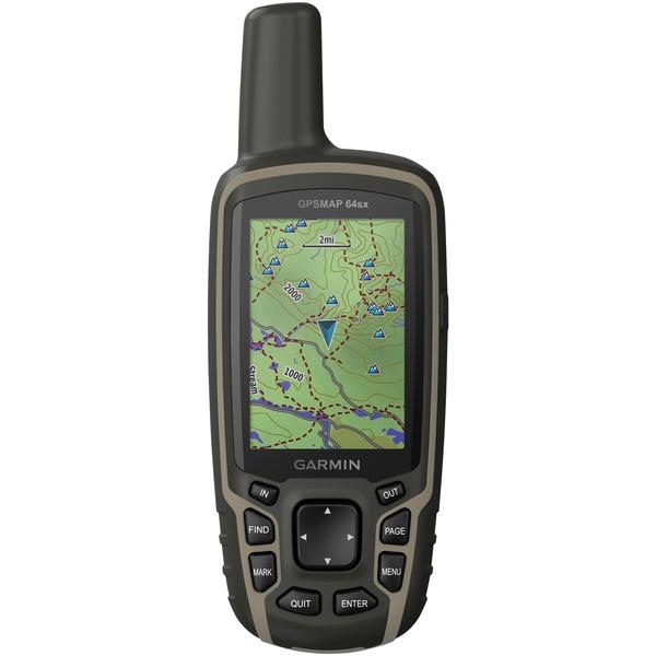 GPSMAP 64SX HNDHLD GPS
