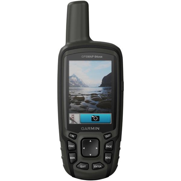 GPSMAP 64CSX HNDHLD GPS