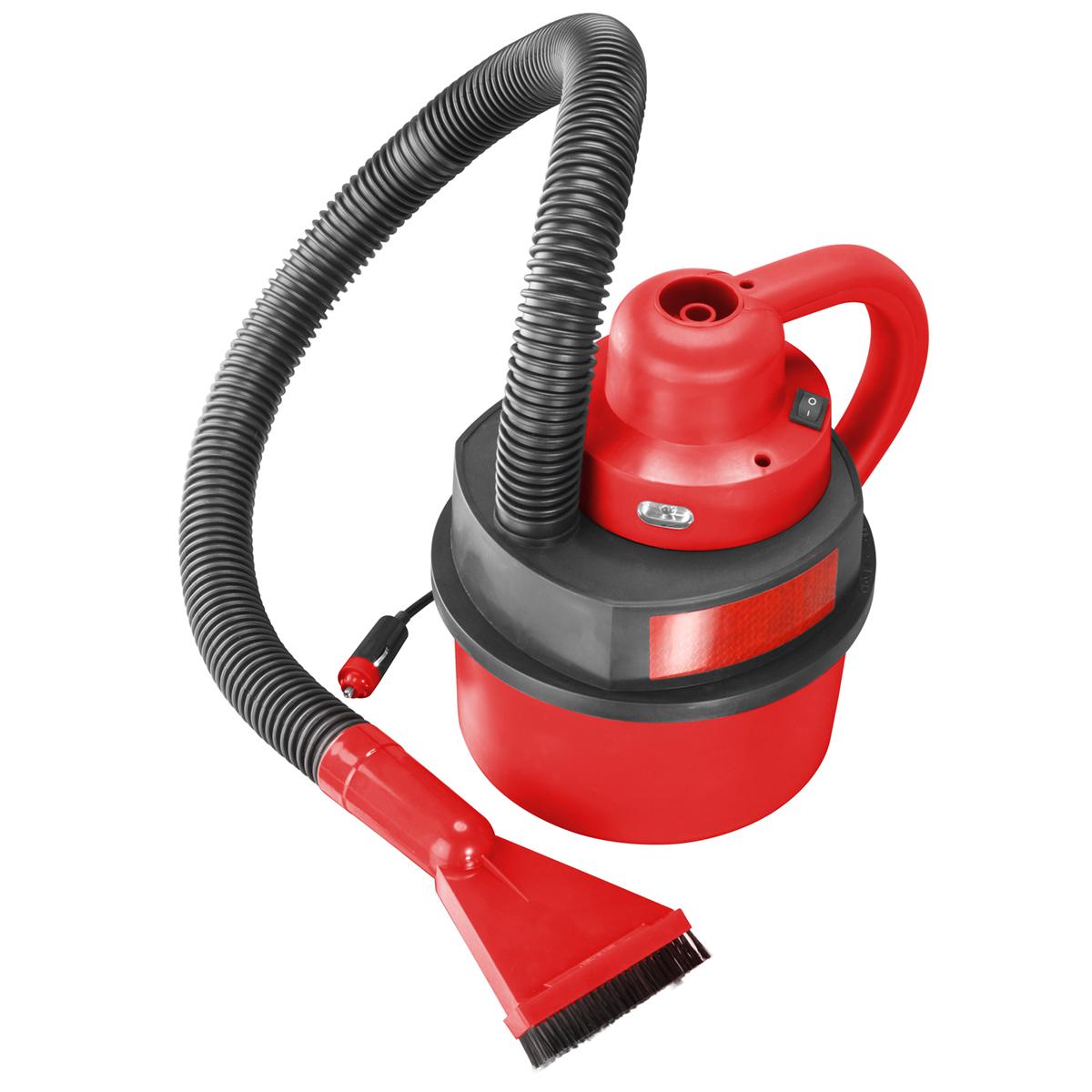 12V Auto Vacuum