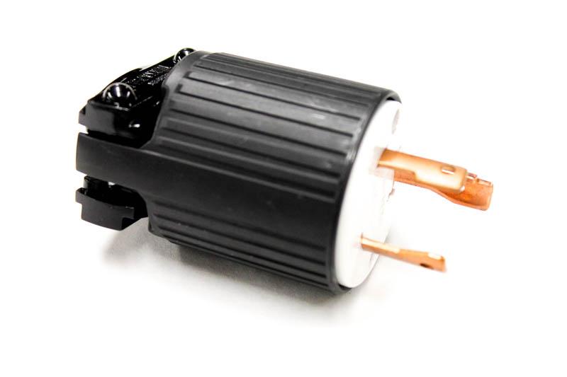 100523GS PLUG-125V TL30A, Generac
