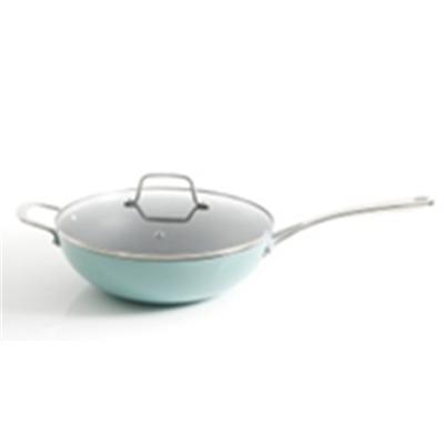 """Martha Stewart 12"""" Pan"""