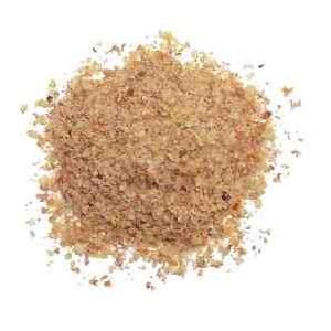 Giustos Wheat Bran (1x25LB )