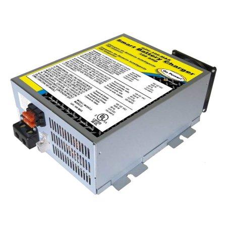 GPC-100-MAX, 100 AMP CONVERTER/BATTERY CHARGER 12V, 1 BANK