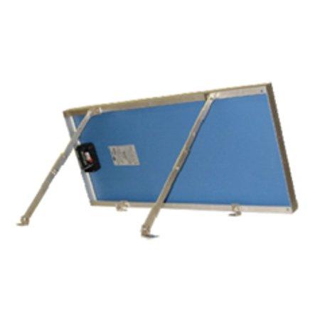 ARM-UNI, TILT MOUNT KIT FOR 80W, 100W AND 190W PANELS