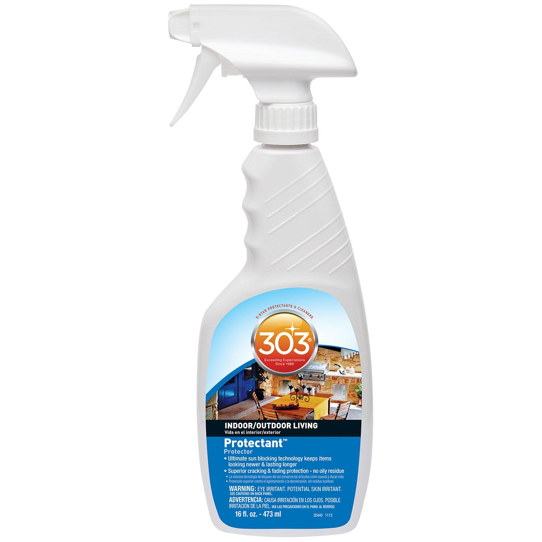 Protectant, 303, 16oz Spray Bottle