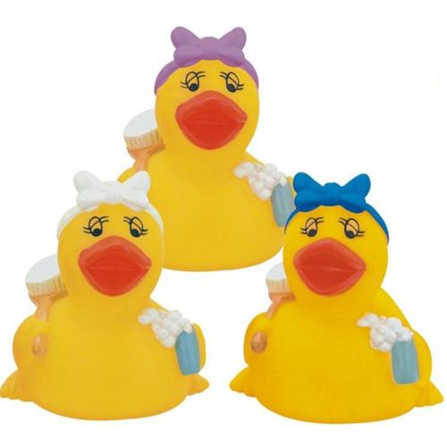 Rubber Duck, Bath Tub Duck