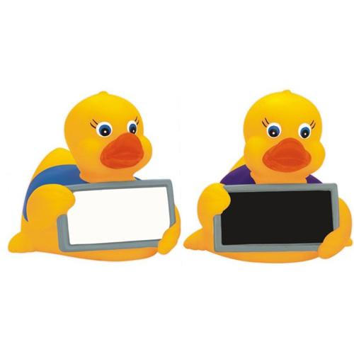Rubber Duck, Billboard Duck