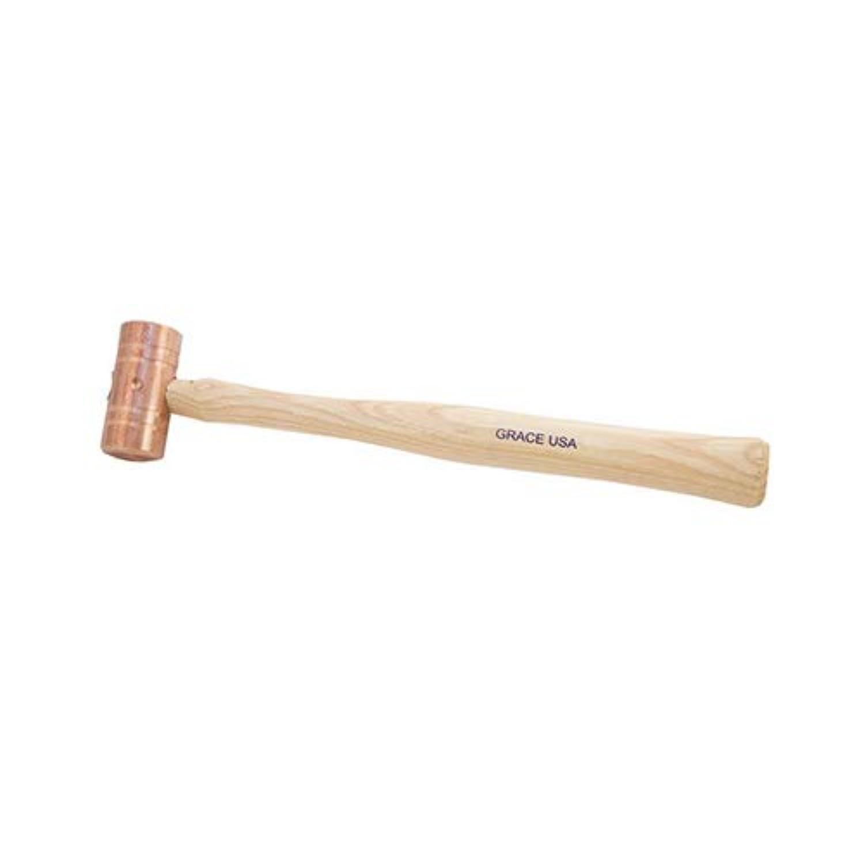 Grace USA - 4 oz Copper Hammer