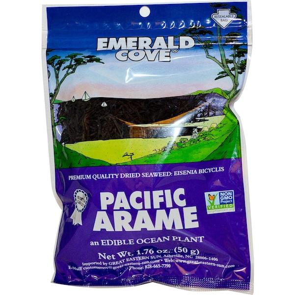 Great Eastern Sun Ec Silver Grade Pacific Arame (6x176OZ )
