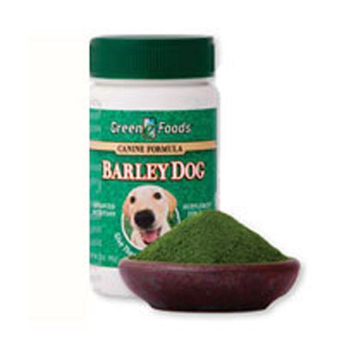 Green Foods All-Breed Formula Barley Dog Grass Juice (1x3 Oz)