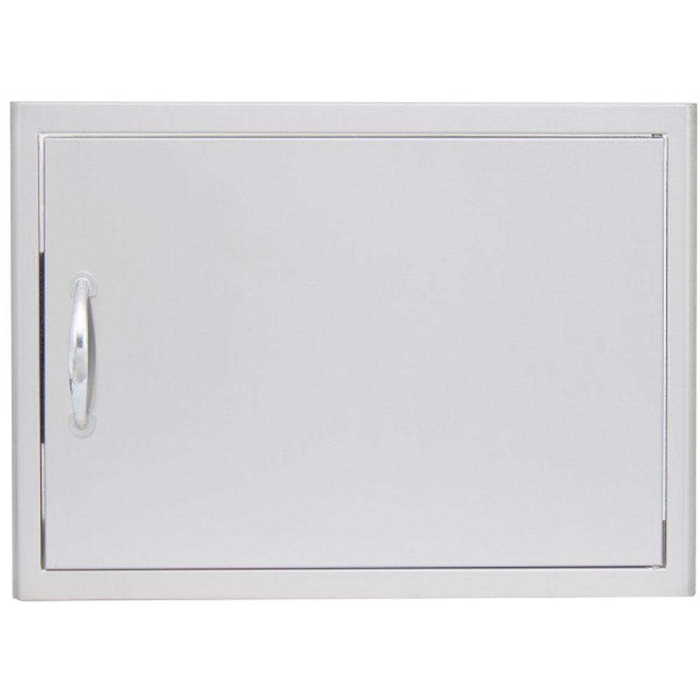 """24""""Wx17""""H Single Access Horizontal Door"""