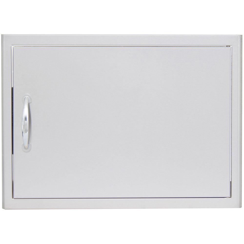 """20""""Wx14""""H Single Access Horizontal Door"""