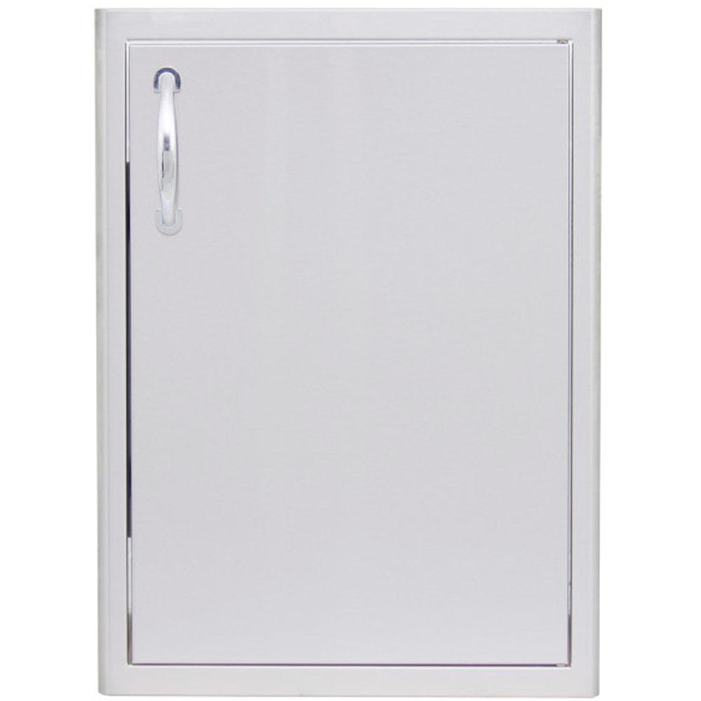 """14""""Wx20""""H Single Access Vertical Door"""