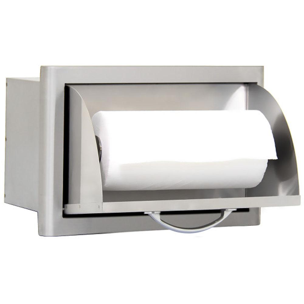 "16""W Paper Towel Holder"
