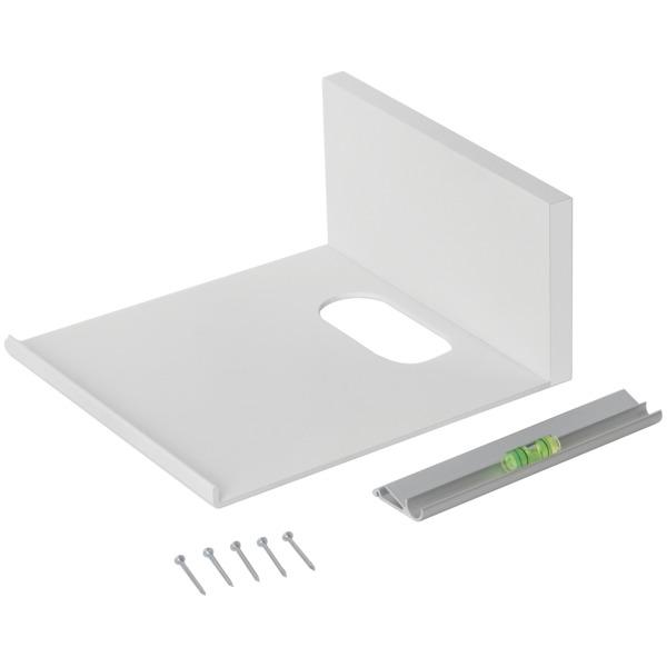 Hangman SMS-W No-Stud Smart Shelf (White)
