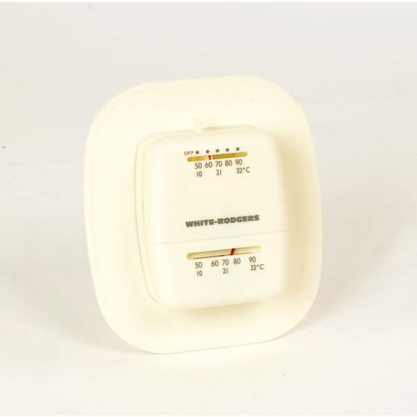 Millivolt Wall Thermostat
