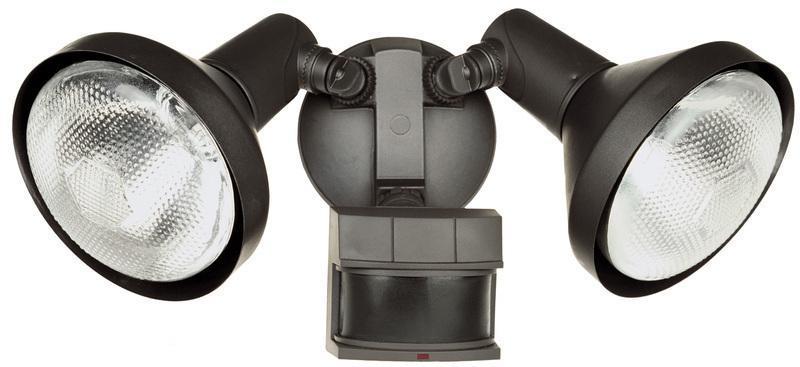 Bronze Motion Sensor