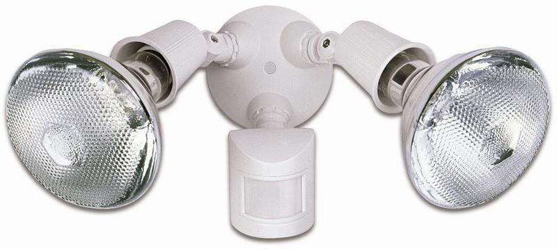 HZ-5408-WH SEC MOTION LIGHT