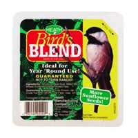 HTDD412 BIRD BLEND SUET