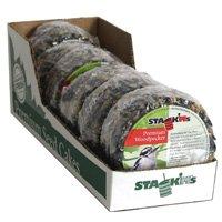 Stack'Ms SC-52 Wood Pecker Seed Cake, 7 oz