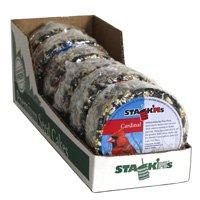 Stack'Ms SC-53 Seed Cake, 6.5 oz