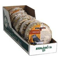 Stack'Ms SC-54 Seed Cake, 7 oz
