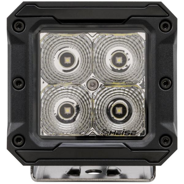 SPEC 3IN 4 LED FL CUBE LT