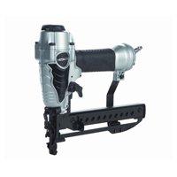 Hitachi N3804AB3 Lightweight Air Finish Stapler, 1-1/2 in, 18 ga, 125 Staple