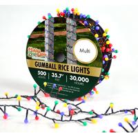 REEL LIGHT MULTI/FUNC BX 500LT